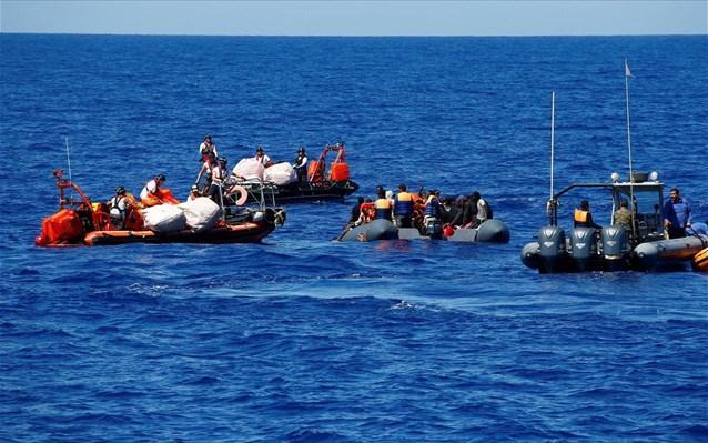 b6594621ee Αυξάνεται ο αριθμός των νεκρών προσφύγων σε δύο νέα ναυάγια που σημειώθηκαν  στα νερά του νοτιοανατολικού Αιγαίου.